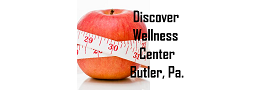 Discover Wellness Center
